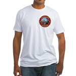 Maryland Masons Fitted T-Shirt