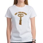 Key Collector Women's T-Shirt