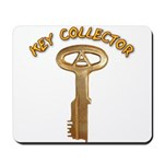 Key Collector Mousepad