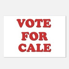 Vote for CALE Postcards (Package of 8)