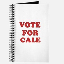 Vote for CALE Journal