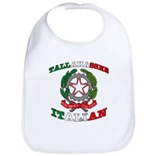 Tallahassee Italian Bib