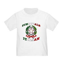 Sunnyvale Italian T