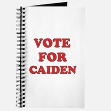Vote for CAIDEN Journal