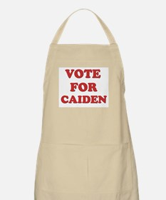 Vote for CAIDEN BBQ Apron