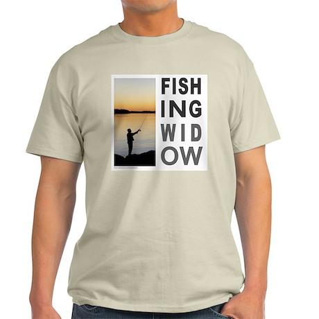 FISHING WIDOW Light T-Shirt