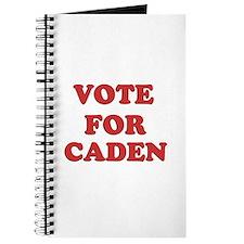 Vote for CADEN Journal