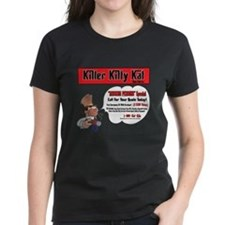 killer kitty kat Tee