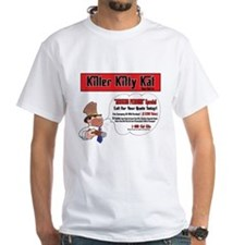 killer kitty kat Shirt