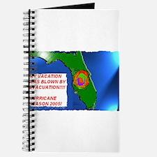Vacation_Evacuation Journal
