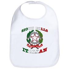 Sioux Falls Italian Bib