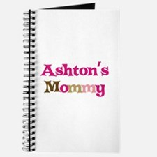 Ashton's Mommy Journal