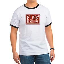 Elvis' Btl Logo T