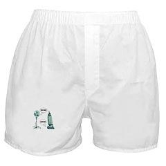 You Suck. Blow me. ~ Boxer Shorts