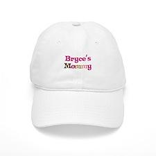 Bryce's Mommy Baseball Cap