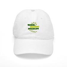 Afficionado Quaker Parakeet Hat
