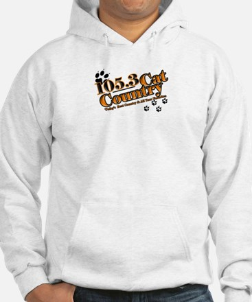 Cat Country Hoodie
