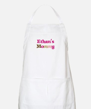Ethan's Mommy BBQ Apron