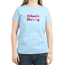 Ethan's Mommy T-Shirt