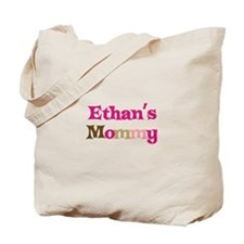 Ethan's Mommy Tote Bag