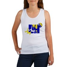Bosnia Soccer Women's Tank Top