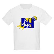 Bosnia Soccer Football T-Shirt
