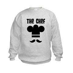 Chef's Sweatshirt