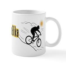 Bikers Small Mug