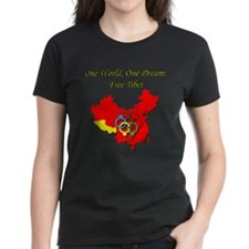China in Handcuffs Tee