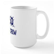 Large Mug-C450 PRESS CREW