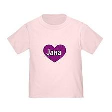 Jana T