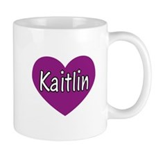Kaitlin Mug