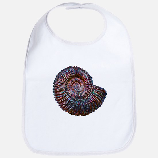 Ammonite Bib