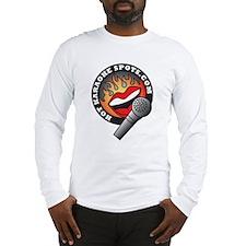 Logo Wear Long Sleeve T-Shirt