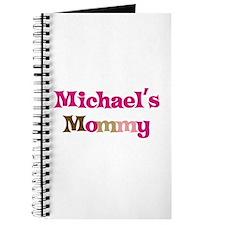 Michael's Mommy Journal