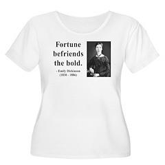 Emily Dickinson 6 T-Shirt