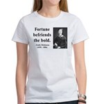 Emily Dickinson 6 Women's T-Shirt