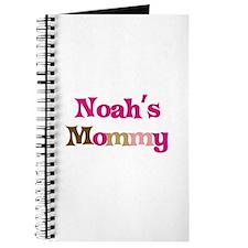 Noah's Mommy Journal