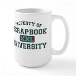 Property Large Mug