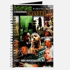 The Paper Chasers Ideas & Rhyme Book