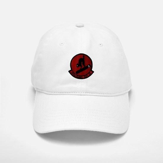 413 Flight Test Sqdn Baseball Baseball Cap