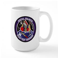 Flight Test Squadron Ceramic Mugs