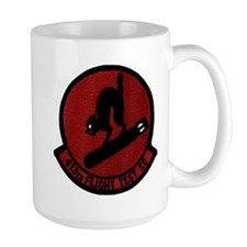 413 Flight Test Sqdn Ceramic Mugs