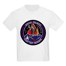 Flight Test Squadron T-Shirt