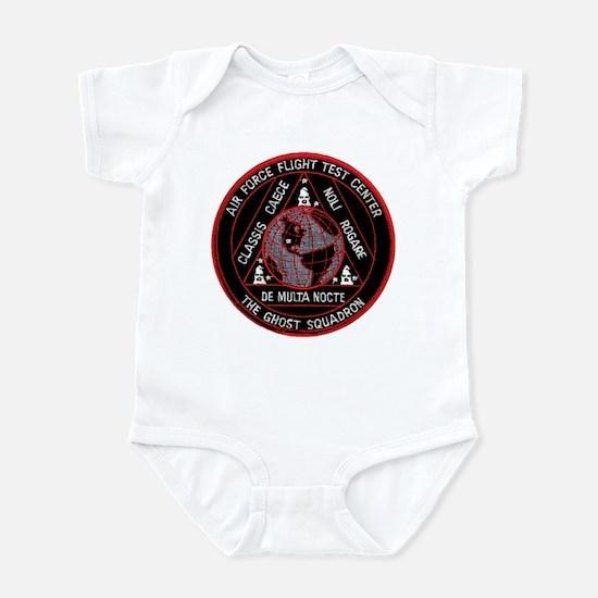 USAF Ghost Squadron Infant Bodysuit