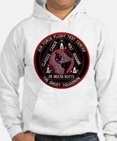 USAF Ghost Squadron Hoodie