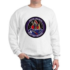 Flight Test Squadron Sweater