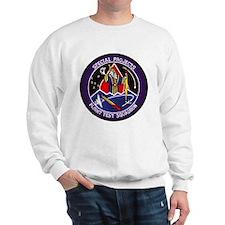 Flight Test Squadron Sweatshirt