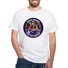 Flight Test Squadron Shirt