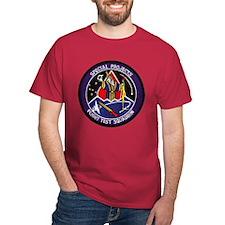 Flight Test Squadron T-Shirt